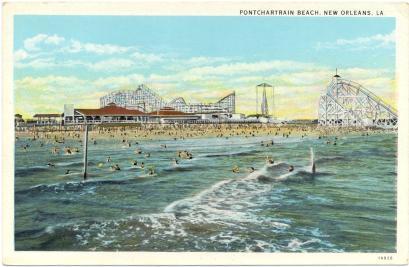 1910's Amusement Park