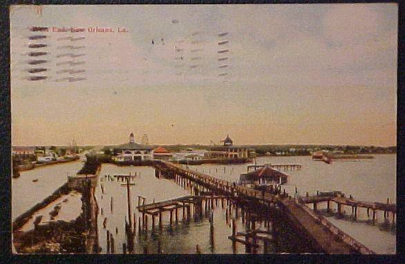 1910 - West End, or the West Shore of Lake Pontchartrain