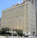 820 Poydras St - Now the Drury Inn